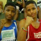 Jovens Boxeadores da Luta pela Paz