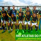 Projeto Jovens Campeões - Rio Atletas do Futuro