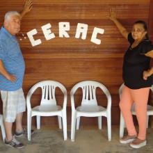 Cerac -Centro de Recuperação Aliança Cristã