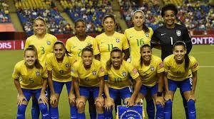 Futebol feminino União da Gávia