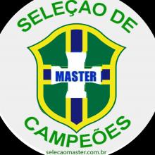 Seleção Brasileira de Master LTDA