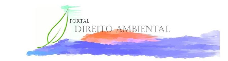 Portal Direito Ambiental