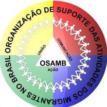 ORGANIZAÇÃO DE SUPORTE DAS ATIVIDADES DOS MIGRANTES NO BRASIL-OSAMB
