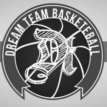 Dream Team Basketball