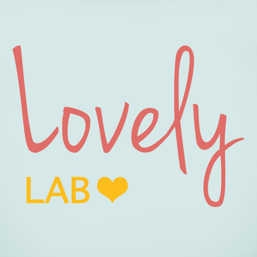 Lovely LAB