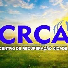 CENTRO DE RECUPERAÇÃO CIDADE ATIVA - CRCA