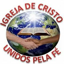 igreja de cristo unidos pela fe