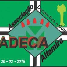 associação desportiva e cultural de Altamira