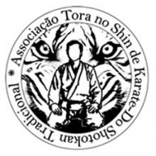 associação Tora de karate
