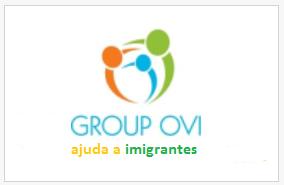 Group Ovi Ajuda Imigrante