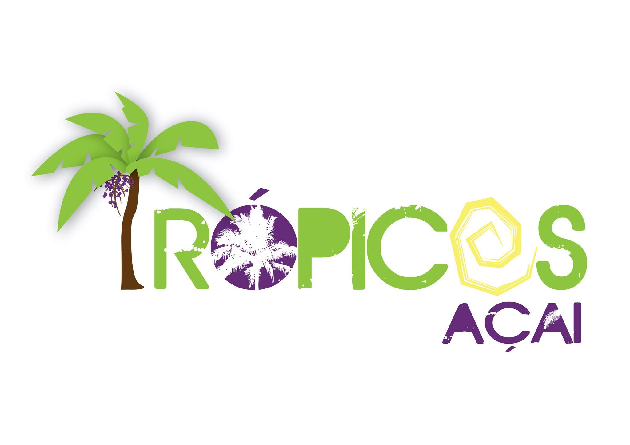 Tropicos açai