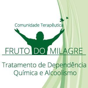 comunidade terapeutica fruto do milagre