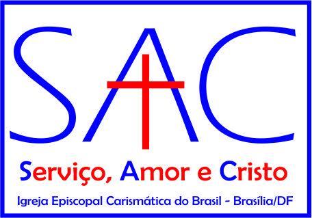 SAC - Serviço , Amor e Cristo
