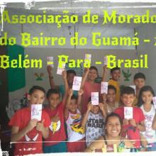 associação dos moradores do bairro do guama