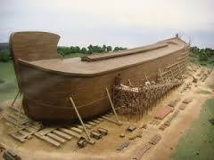 projeto Arca de Deus