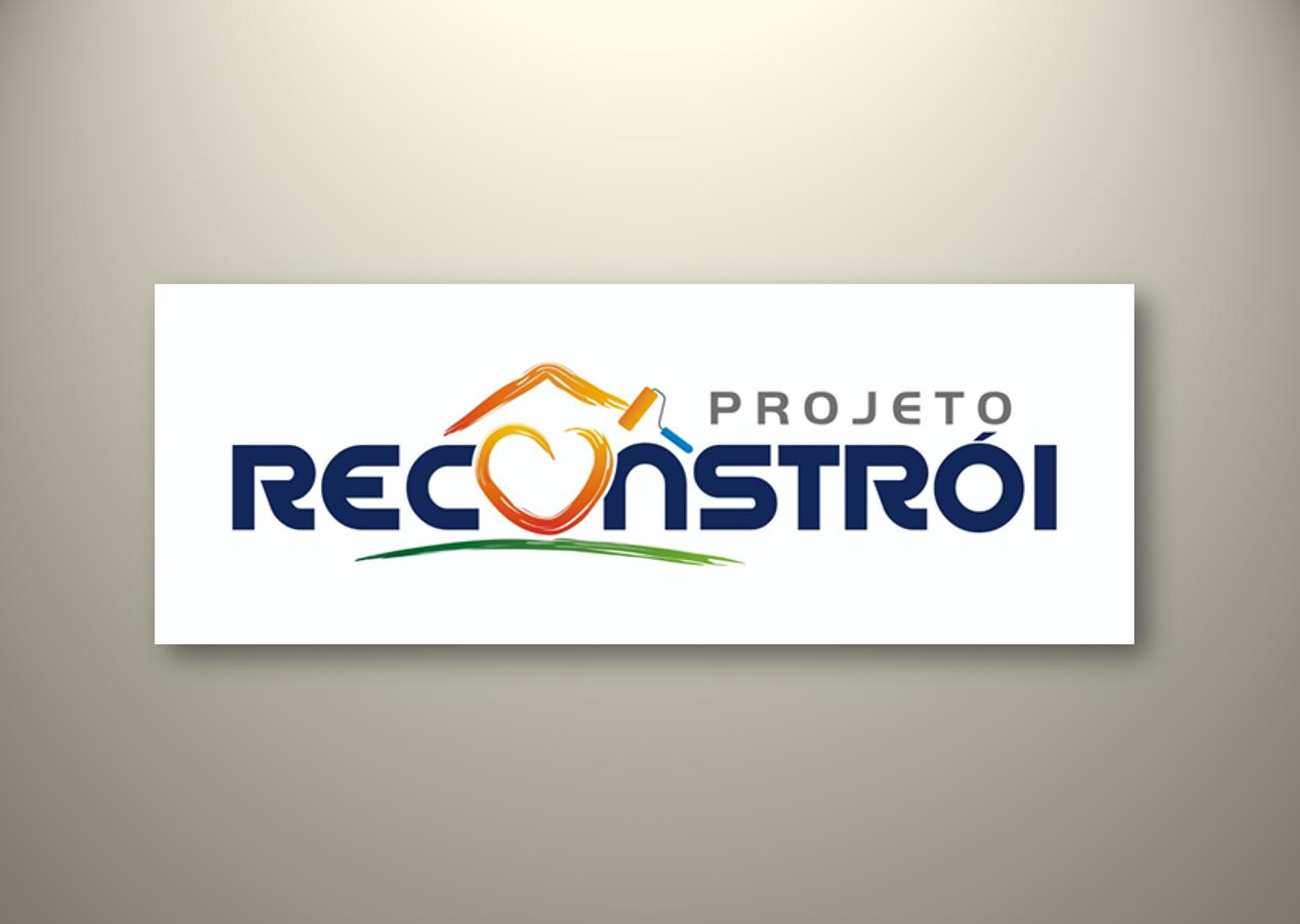 Projeto RECONSTRÓI