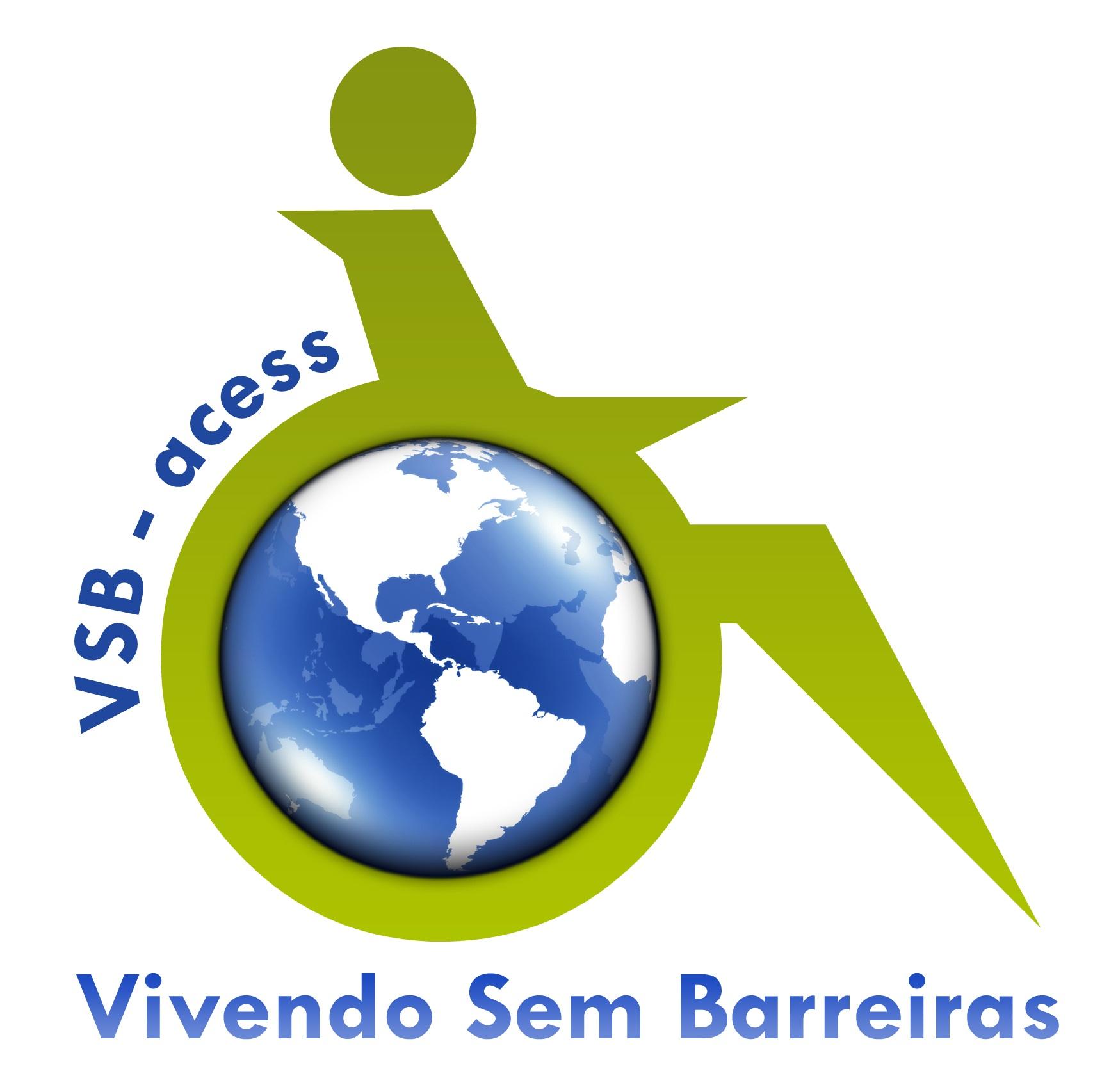 VSB - Vivendo Sem Barreiras