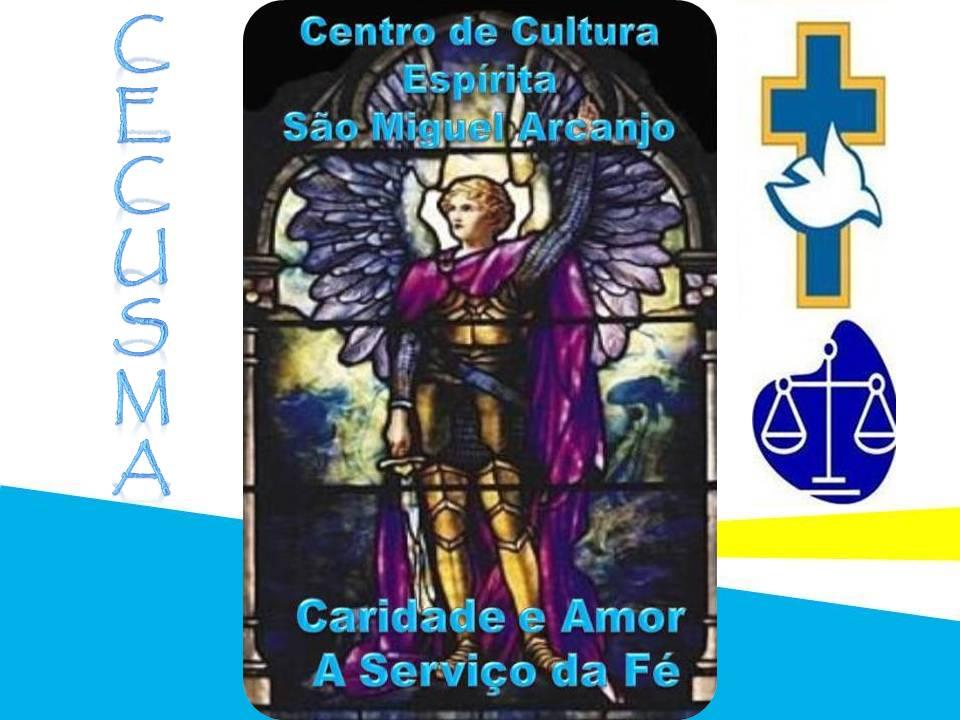 CENTRO DE CULTURA UMBANDISTA SÃO MIGUEL ARCANJO