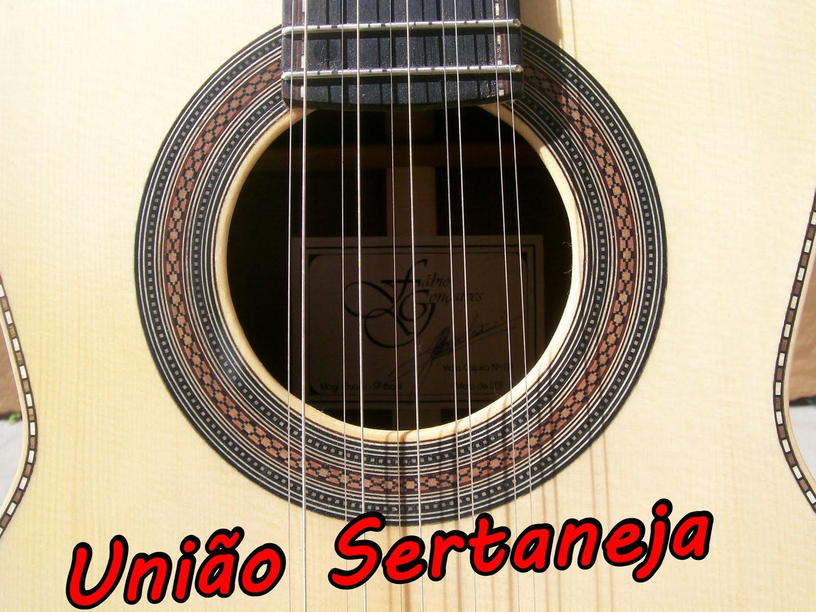 União Sertaneja