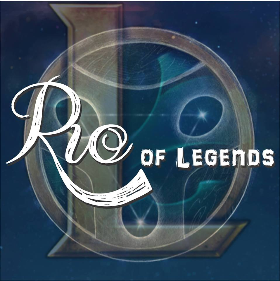 Rio Of Legends