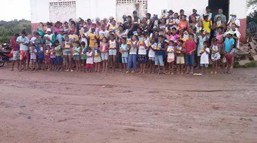ASSOCIAÇÃO COMUNITARIA DO AGRICULTORES FAMILIARES E PRODUTORES RURAIS DO POVOADO  CACHOEIR