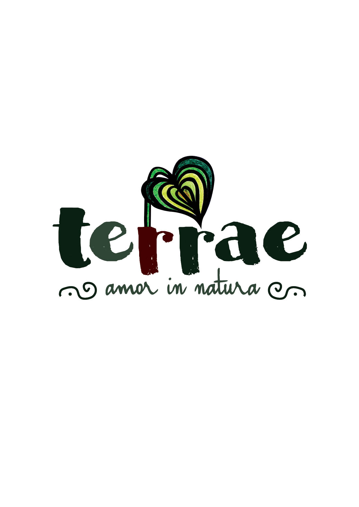 Terrae - amor in natura