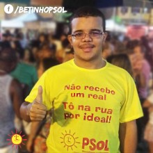 Betinho PSOL