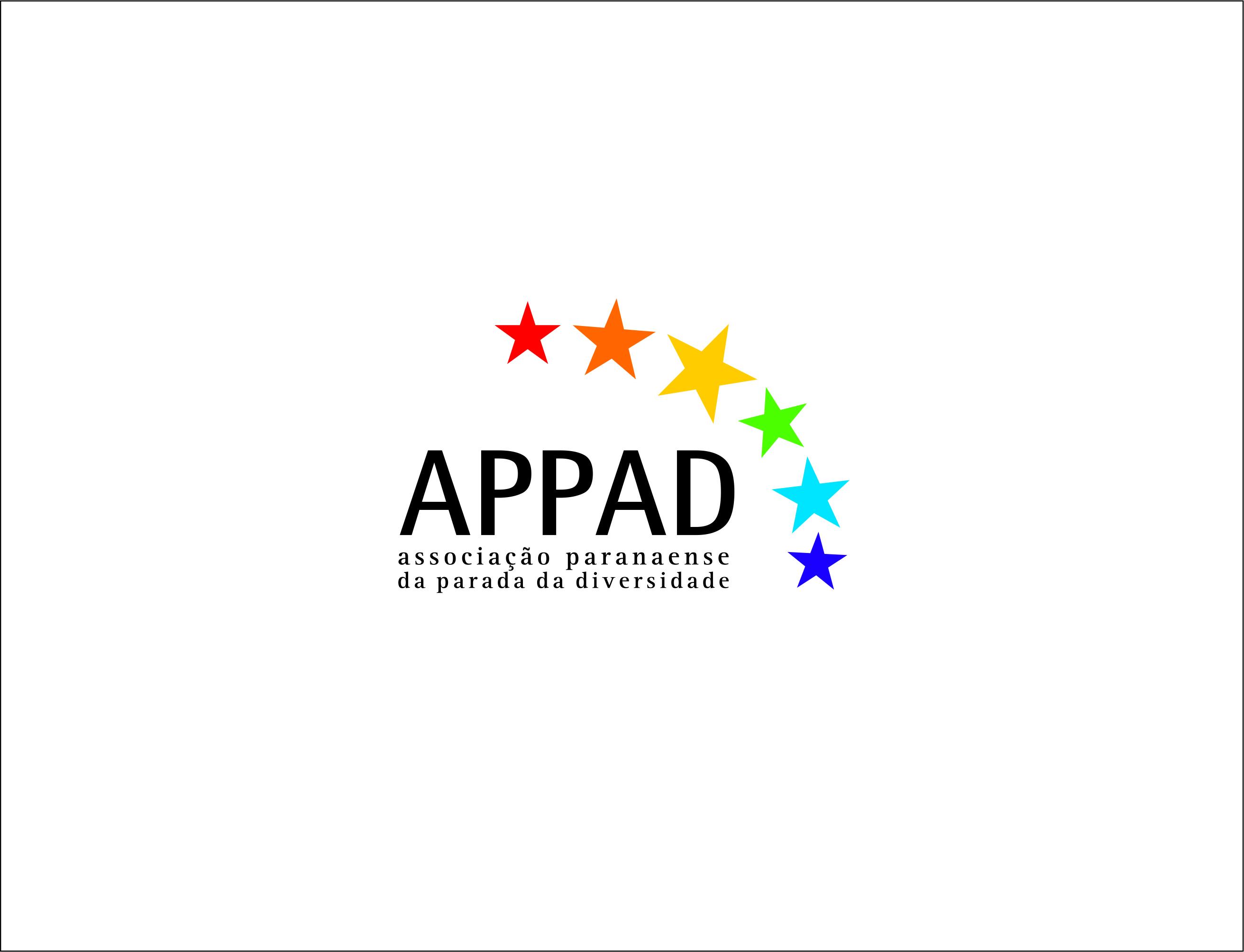 Associação Paranaense da Parada da Diversidade - APPAD