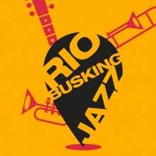 Rio Busking Jazz