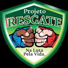 Projeto Resgate - Na luta pela vida