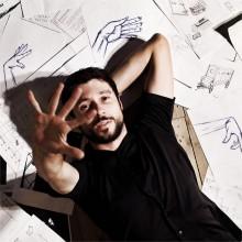 Rudinei Morales - Teatro de Animação