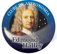 Clube de astronomia Edmond Halley