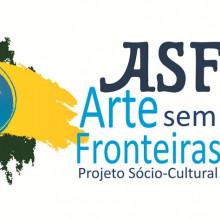Empreendimento Social Arte Sem Fronteira